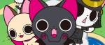 L'anime Nyanpire – The Vampire Cat est disponible sur Crunchyroll