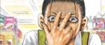 Un histoire courte dans le Grand Jump pour Hideki Arai