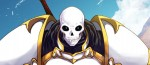 Découvrez un extrait du manga Skeleton Knight in Another World