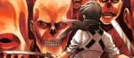 Une réimpression pour l'édition limitée du tome 33 de L'Attaque des Titans