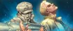 Deux recueils de nouvelles de science fiction pour Boichi