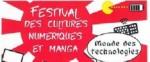 manga - Festival des cultures numériques et manga de Nyons
