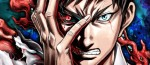 Kenichi Tachibana adapte un roman de Yôichi Komori dans son nouveau manga