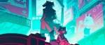 Un premier trailer pour  BNA - Brand New Animal du studio Trigger
