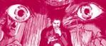 Celui qui hantait les ténèbres, nouvelle adaptation de Lovecraft par Gô Tanabe chez Ki-oon