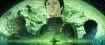 Chronique animation - Mobile Suit Gundam : L'Éclat de Hathaway, film 1