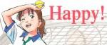 Réédition de Happy chez Panini Manga