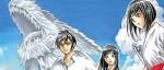 Kyoryû Senki, nouvelle série de Shingo Honda