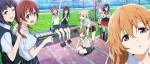 Un nouvel anime pour Love Live!