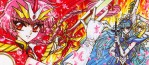 Le retour de Magic Knight Rayearth chez Pika