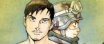 Kaiji Kawaguchi et Shinji Makari s'associent pour une nouvelle série