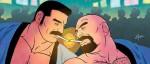 TTBM - La compilation de BD gay très très bien montée