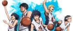 Une date et un trailer pour l'anime Dream Team
