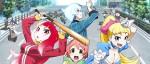 Anime - Akiba's Trip - The Animation - Episode #12