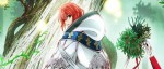 Anime - The Ancient Magus Bride TV - Episode #12 – Better to ask the way than go astray
