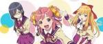 Anime - Anime-Gataris - Episode #12 - Minoa, catharsis !