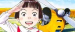 Aperçu du manga Asadora! de Naoki Urasawa chez Kana