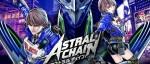 Le jeu Astral Chain est disponible