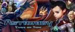 Le jeu Astro Boy : Edge of Time traduit en anglais