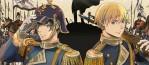 Top manga de la rédaction de Manga-news - semaine 1