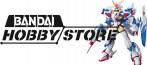 Ouverture d'un Hobby Store Gundam à Paris