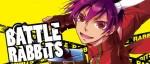 Chronique Manga - Battle Rabbits