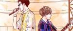 Chronique manga numérique: Be Yourself, chapitre 1