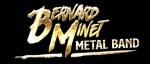Bernard Minet va réinterpréter ses génériques cultes... en version heavy metal !