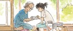 BL Métamorphose, nouveau manga feel-good de Ki-oon