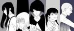 Black Guard, nouveau manga de Ryô Hanada
