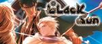 3ème yaoi chez Taifu Comics : Black Sun !