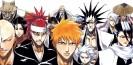 manga - Premier trailer pour le film live Bleach