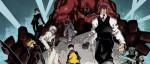 manga - Chronique Manga - Blood Blockade Battlefront