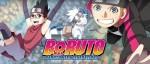 Anime - Boruto - Naruto Next Generations - Episode #29 - Les Sept Nouveaux Ninjas Spadassins