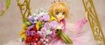 Sakura Kinomoto s'offre une impressionnante figurine chez Good Smile Company