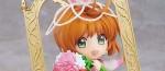 Une Nendoroid anniversaire pour Sakura Kinomoto