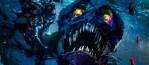 Découvrez un extrait du manga Le Cauchemar d'Innsmouth