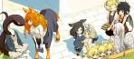 Plus d'info sur Centaur no Nayami