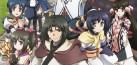 manga - La saison 2 de Le chant des rêves en DVD et Blu-ray chez Kazé