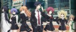 Anime - Chaos; Child - Episode #10 – Souvenirs d'un passé insistant