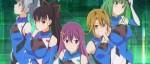 Le studio Silver Link dévoile l'anime Circlet Princess