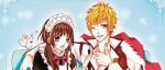 manga - Come to me arrive en numérique