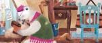 manga - Découvrez la Cordonnerie des Ours Polaires de nobi nobi !