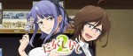 Anime - Dagashi Kashi - Saison 2 - Episode #8 - Roll Candy et Hight Eight Choco