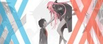Anime - Darling in the FranXX - Episode #9 – Bombe triangulaire