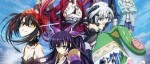 manga - Chronique animation - Date a Live