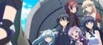 Anime - Death March to the Parallel World Rhapsody - Episode #9 – La profonde affection venant d'une death march