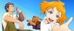 Deca-Dence, un anime original pour le studio NuT