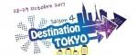 manga - Ryô Kawasaki invité du festival Destination Tokyo