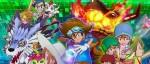 Anime - Digimon Adventure : - Episode #5 -